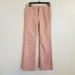 MOTHER Pants - Mother The Drama Pants Size 24